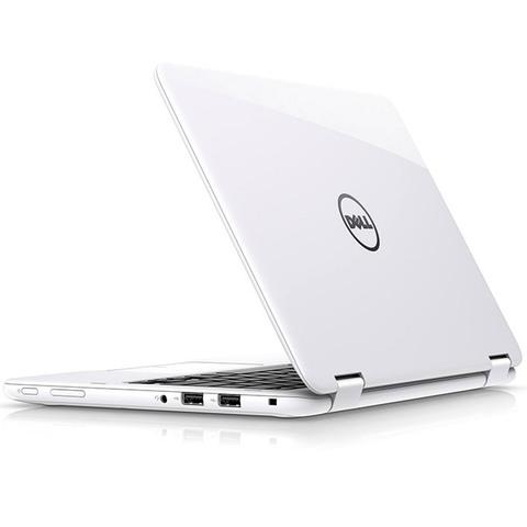 """Dell-2-in-1-Inspiron-3168-3060-2GB-RAM-32GB-Memory-11.6""""""""-White"""
