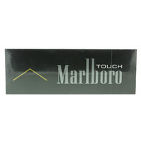 Marlboro Touch 200/20 Cigarettes(Forbidden Under 18 Years Old)
