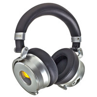 Meters Headphone ANC OV-1 Black