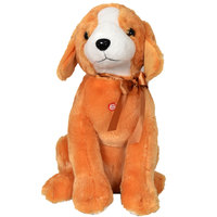 Cuddles Dog Sit 45Cm