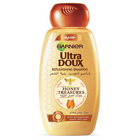 Garnier Ultra Doux Honey Treasures Shampoo 700 ml