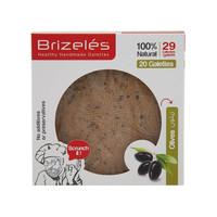 Brizeles Galettes Olive 125g
