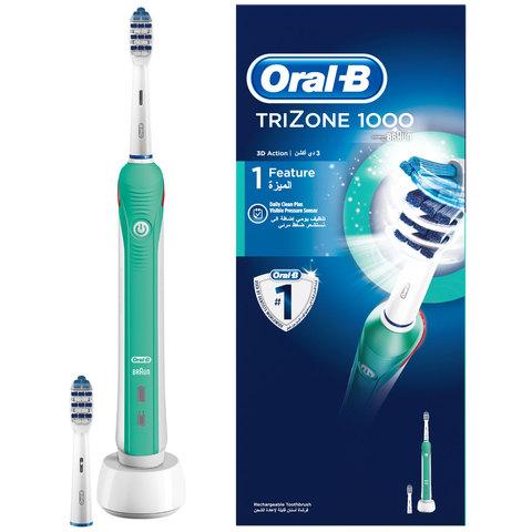 Oral-B-Dental-Care-Trizone-1000