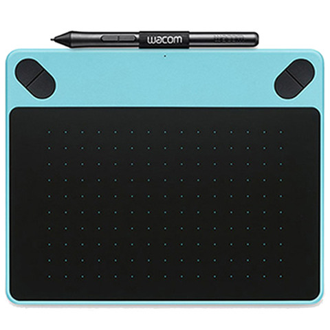 Wacom-Graphic-Intuos-Art-Small-Blue---CTH490AB