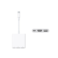Apple Adapter Multiport USB-C DIG AV MJ1K2ZM/A