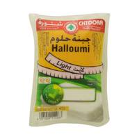 Chtoora Halloumi Light 250g