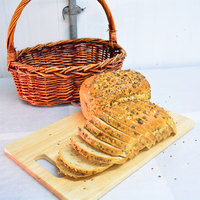Multiseeds Sandwich Bread 400g