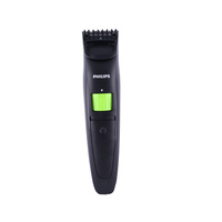 PHILIPS Trimmer QT3310 Cordless Black