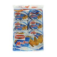 Britannia Milk Bikis Biscuits 720g