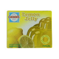 Green's Lemon Jelly 80 g