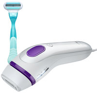 Braun Hair Removal Bd 3001