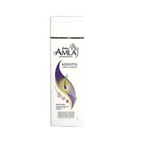 Dabur Amla Keratin Creme Shampoo 400ML