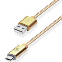 X.Cell Cable Type A To C CB200 Gold