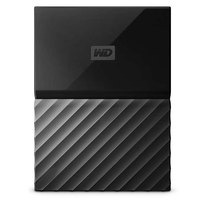 WD Hard Disk For Mac 1TB Black Worldwide