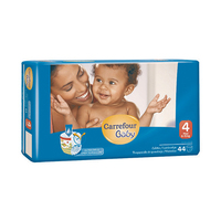Carrefour Panty Diapers Maxi 8-15KG 44 Sheets