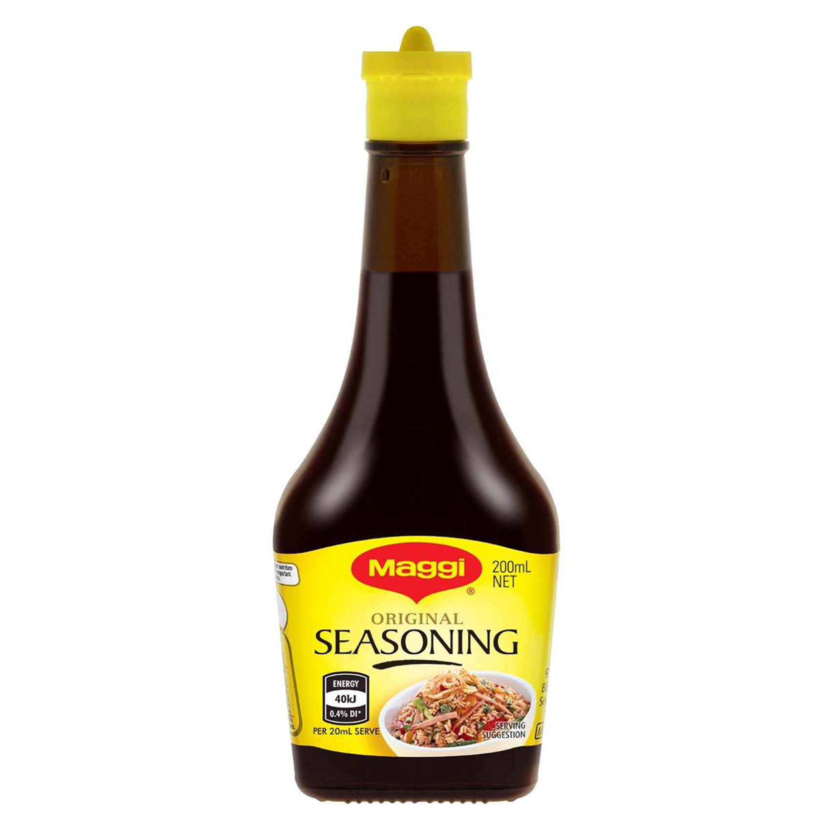 MAGGI SAUCE SEASONING 200ML