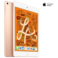 Apple iPad Mini Wi-Fi+Cellular 64GB Gold