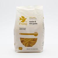 Doves Farm Org Maize & Rice Penne