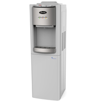 Terim Top Loading Water Dispenser With Refrigerator Terwd3Tr