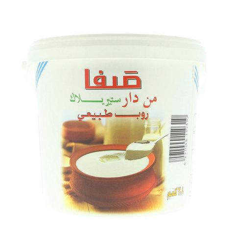 Safa-Natural-Yoghurt-3.8kg