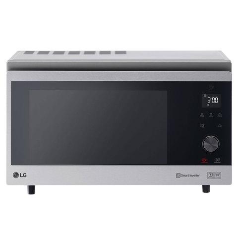 Lg Microwave Mj3965acs