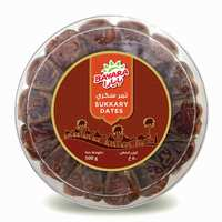 Bayara Fresh Sukkari Dates 500g