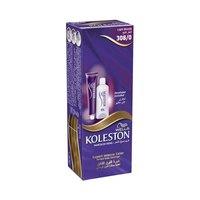 Koleston Natural Hair Color MS Light Blonde 308/0 60ML