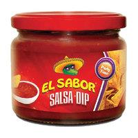 El Sabor Dip Salsa 315g