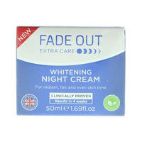 Fade Out Whitening Night Cream Spf15 50ml