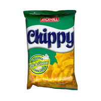 Jack & Jill Chippy Garlic & Vinegar 110GR