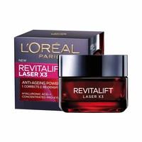L'Oreal Paris Revitalift Laser Day Cream 50ML