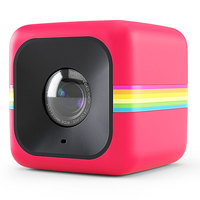 Polaroid Action Camera Cube Plus Red