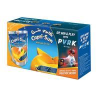 Capri-Sun Mango Drink 200mlx10
