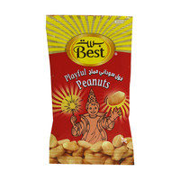 Best Playful Peanuts 13g