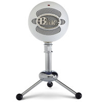 Blue Microphone Snowball White