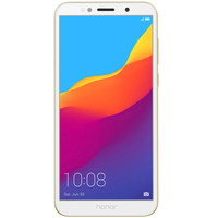 Honor 7S Dual Sim 4G 16GB Gold
