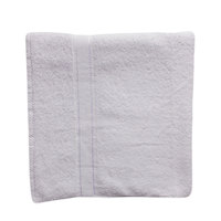 Bath Sheet 80X160cm White