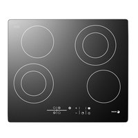 Fagor Built-In Electric Hob 2VFT-60S