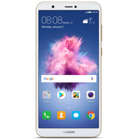 Huawei P Smart Dual Sim 4G 32GB Gold