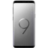 Samsung Galaxy S9 Dual Sim 4G 256GB Gray