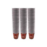Rz Paper Cups 210 Ml 50 Cup 3 Pieces