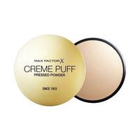 Max Factor Cream Puff Golden No 75
