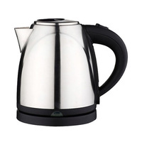 Stainless Steel Kettle 1.5L