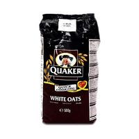 Quaker Quick Cooking White Oats Alufoil 500GR