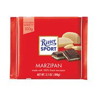 Ritter Sport Marzipan 100GR