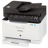 Samsung Laser Printer Wireless SLC-480FW