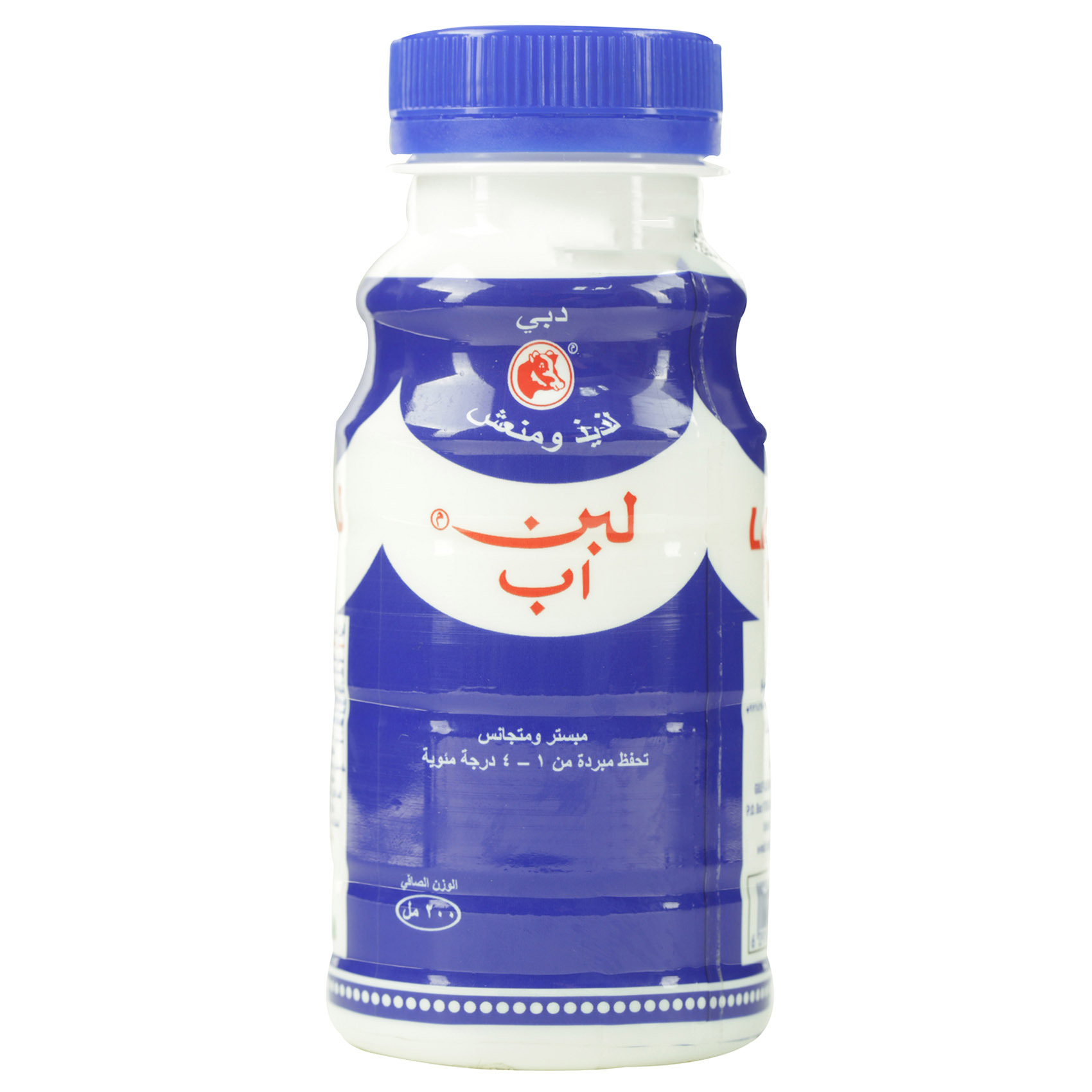 SAFA LABAN UP BOTTLE 200ML