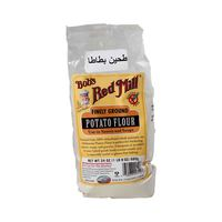 Bob's Red Mill Finely Ground Potato Flour 680 Gram