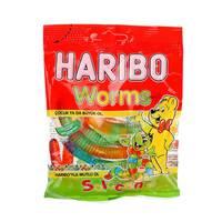 Haribo Worms 80 g