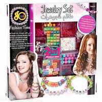 Go Toys Fashion Time Jewlery Set